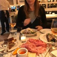 Das Foto wurde bei La Pecora Bianca von Ralph am 10/5/2018 aufgenommen
