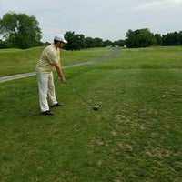 Photo taken at Pelham Bay & Split Rock Golf Course by Ralph on 7/13/2016