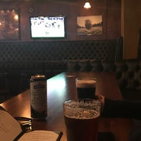 Photo taken at Ole Bridge Pub by Ralph on 10/16/2017
