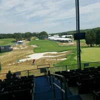 Photo taken at Bethpage State Park - Black Course by Ralph on 8/25/2016