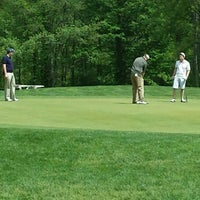 Photo taken at Ash Brook Golf Course by Ralph on 5/24/2014