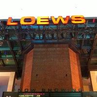 Photo taken at AMC Loews Georgetown 14 by Scott on 11/4/2012