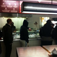Photo taken at Chipotle Mexican Grill by Scott on 11/30/2012