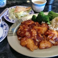 Photo taken at Little Asia Chinese Restaurant by Antony O. on 5/14/2013