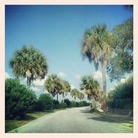 Photo taken at Country Club of Charleston by Angela P. on 9/27/2013
