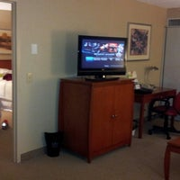 11/4/2012にAhmadがFour Points by Sheraton Charlotteで撮った写真