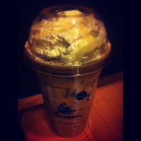 Photo taken at Caribou Coffee by Troy on 7/22/2013