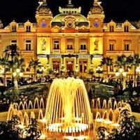 Photo taken at Casino de Monte-Carlo by Javiér S. on 8/27/2013