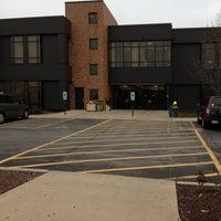 Foto scattata a McHenry County College da Brianna il 11/8/2012