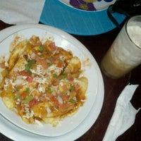 Photo taken at KI'BOK Cafe by Ricardo B. on 11/7/2012