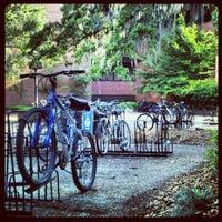 Photo taken at University of Florida by Ricardo B. on 5/20/2013