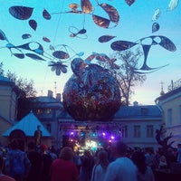 Foto scattata a Moscow Museum of Modern Art da Anna il 5/18/2013