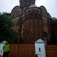 Photo taken at Церковь Св. Василия by Анатолий Ф. on 5/31/2014