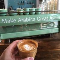Das Foto wurde bei Buena Vida Coffee Club von Marcel B. am 7/9/2017 aufgenommen