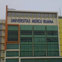 Photo taken at Gedung C by Dita Suci Ardilla W. on 10/15/2012