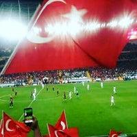 Photo taken at NE MUTLU TÜRKÜM DİYENE by Bozkurt Erhan G. on 3/24/2017