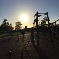 Photo taken at Harriett Wieder Regional Park by Cheryl on 7/26/2015