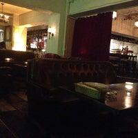 Photo taken at spanish lounge parador by Satoshi N. on 7/9/2013