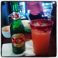 Photo taken at Mariscos La Cacho by Angel A. on 5/16/2013