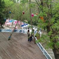 4/14/2013 tarihinde Duygu K.ziyaretçi tarafından Maçka On Numara'de çekilen fotoğraf