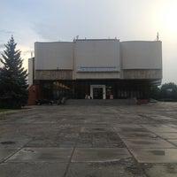 Photo taken at Samara State History Museum by Alisa on 5/31/2013