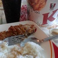 Photo taken at KFC by Anil Joy V. on 8/3/2014