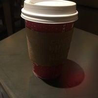 Photo taken at Starbucks by Meg J. on 12/1/2016