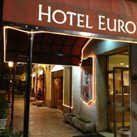 Photo taken at Hotel Europa by にんじんマン on 1/4/2013