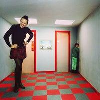 """Photo taken at Арт–проект """"Квартира 50"""" by shumnAya on 12/14/2013"""