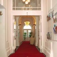 Photo taken at Hotel Odeon by Дмитрий У. on 7/28/2014