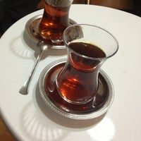 Photo taken at Hakkı Manço Sokak by Yasemin on 12/10/2012