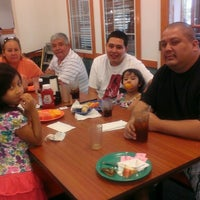 Photo taken at Golden Corral by Hector N. on 7/6/2013