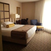 Photo taken at Hyatt Regency Montreal by Valentin L. on 6/22/2013