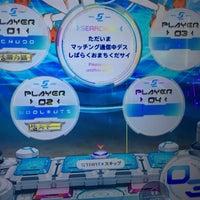 2/11/2018になめちゅどがラウンドワン 横浜駅西口店で撮った写真