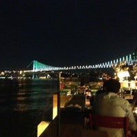 Photo taken at The Market Bosphorus by Samet E. on 7/23/2013