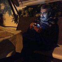 Photo taken at Güzelce'de Bahçesinde by Samet E. on 8/31/2013
