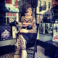 Photo taken at Chinatown by Mariia on 1/7/2013
