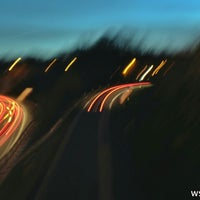 Photo taken at A 44 by Wsan.Contatos P. on 12/11/2014