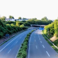 Photo taken at A 44 by Wsan.Contatos P. on 5/7/2014