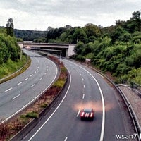 Photo taken at A 44 by Wsan.Contatos P. on 6/29/2014