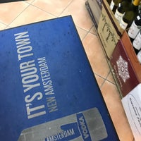 Photo taken at Norman's Liquor & Fine Wines by Carl D. on 12/24/2016