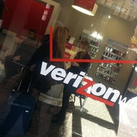 Photo taken at Verizon by Gregory C. on 11/10/2013