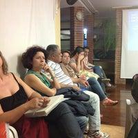 Photo taken at Núcleo de Aprendizagem de Londrina by Giuliana on 9/16/2013