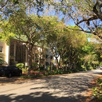 Photo taken at Coconut Grove by MJTBQ on 6/23/2017