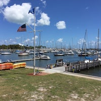 Photo taken at Coconut Grove by MJTBQ on 7/7/2017