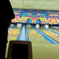Photo taken at Riviera Lanes by Melissa V. on 3/2/2013