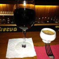 Photo taken at Espana Tapas Wine Bar by LuAnn on 1/17/2013