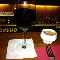 Photo taken at Espana Tapas Wine Bar by LuAnn on 1/18/2013