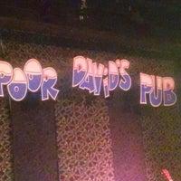 Photo taken at Poor David's Pub by Patton D. on 9/28/2014