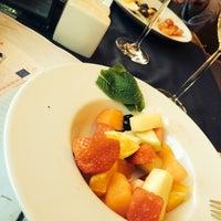 Das Foto wurde bei Mercure Hotel Martiniplaza von Ania am 7/2/2014 aufgenommen